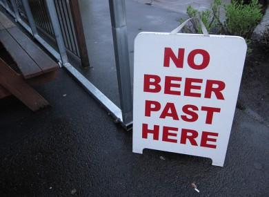 good_friday_no_beer